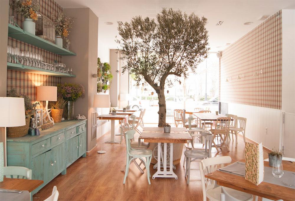 Le Cocó Resto Bar abre sus puertas en Chueca calle Barbieri 15