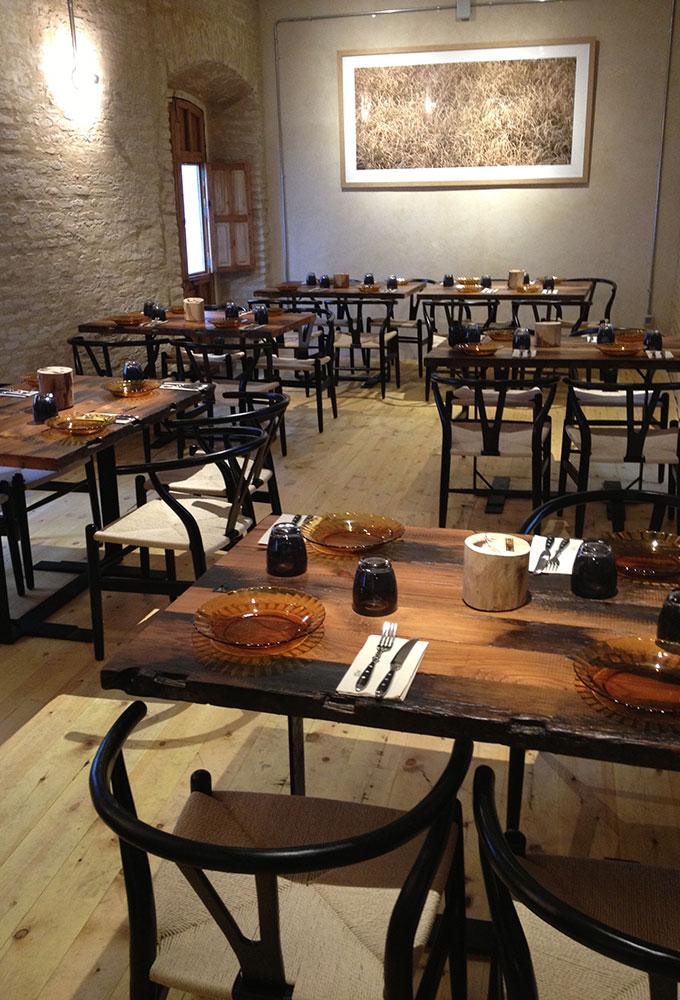 Nuevo proyecto de MpuntoR restaurante Perro Viejo