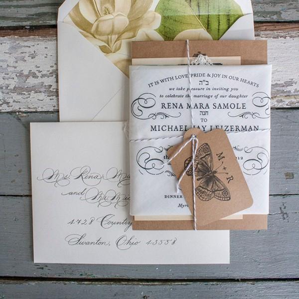 Como decorar una boda vintage con decoraciones vintage
