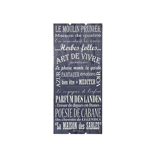 decora tus paredes con carteles vintage
