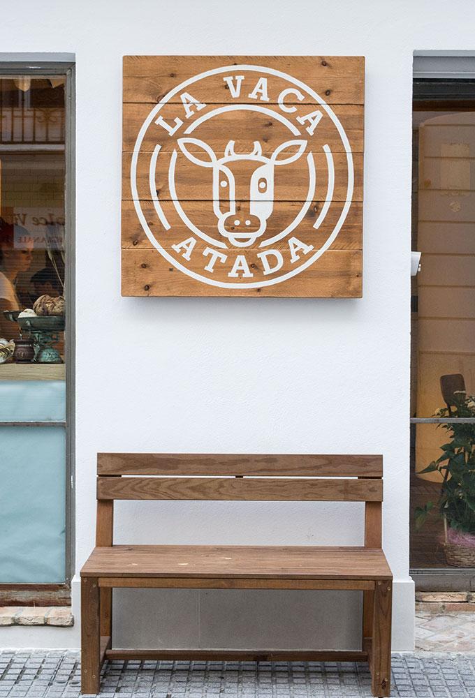 La Vaca Atada nuevo proyecto MisterWils en el centro de Cádiz. Otro proyecto más de MisterWils, más de 4000m² de exposición y venta.