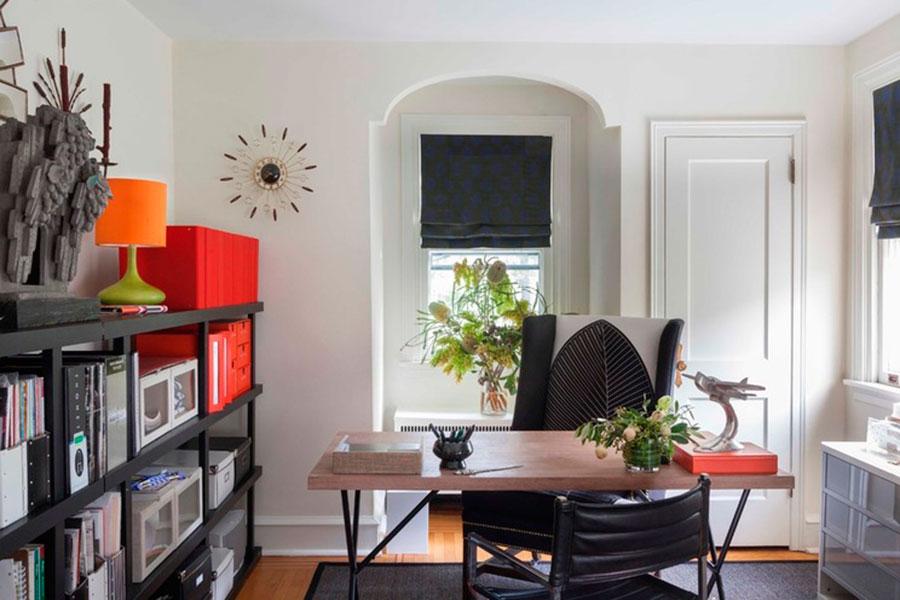 7 consejos de decoración en casas antiguas. El diseño de interiores no es sólo la creación de una casa que parezca nueva y actual. También puede preservar..