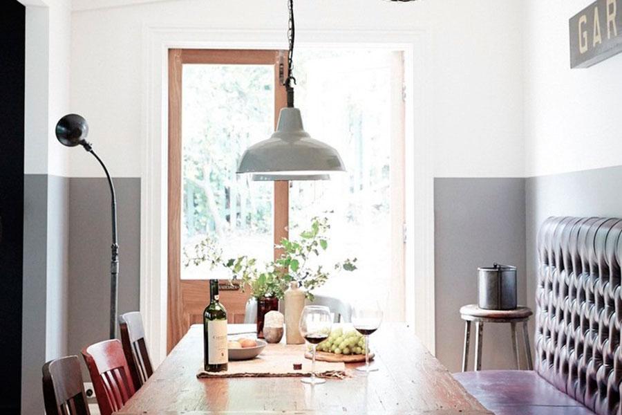 7 consejos de decoraci n en casas antiguas for Paginas de decoracion de interiores de casas
