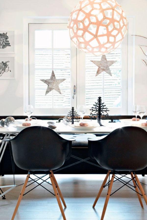 MisterWils para Navidad y la oportunidad de decorar. Llega la Navidad y con ella la oportunidad de decorar nuestras casas de una forma muy especial.