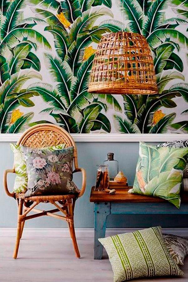 Decoración Palm Beach, un estilo vivo y perenne. La decoración atiende a muchos estilos, pero en ocasiones se generan tendencias que parecen no pasar nunca