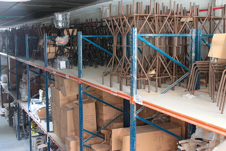 MisterWils refuerza su capacidad logística y amplía la superficie dedicada a almacén en 2.000m² más, llegando a una superficie total de almacén de 4.000m².
