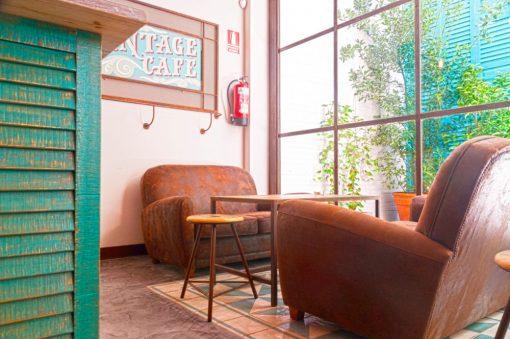 Foto ambiente de sillón Texas 1 plaza