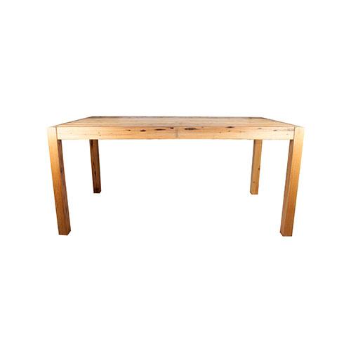 MisterWils, Mesa de interior de madera