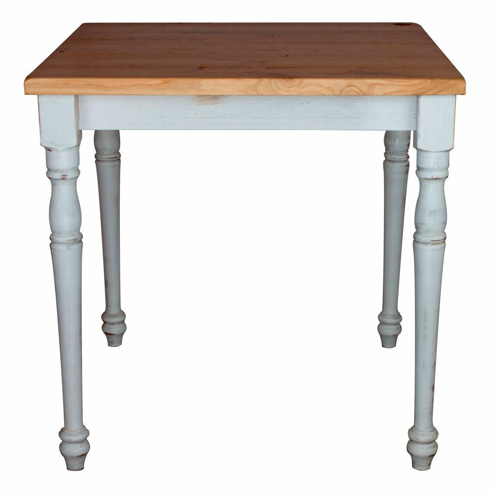 Diez mesas de comedor para todos los estilos. Mesa Bartola