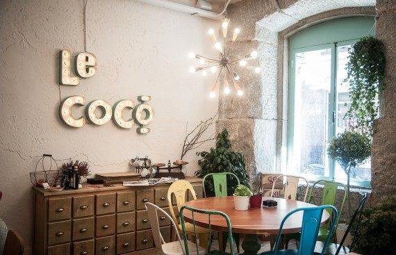 Le Cocó Resto Bar abre sus puertas en Chueca calle Barbieri 15. Otro proyecto más de Mister Wils, más de 4000m² de exposición y venta. Visítanos.