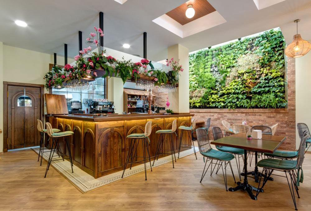 Labana Home Bar, nuevo concepto de restauración en Huelva