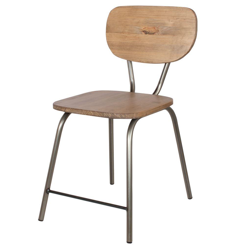 La selección de sillas de cocina definitiva para decorar a tu estilo. Silla Kitchen