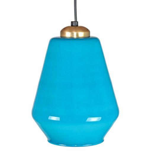 mister-wils-lampara-techo-opalina-acero-laton-cristal-rhomboid-azul