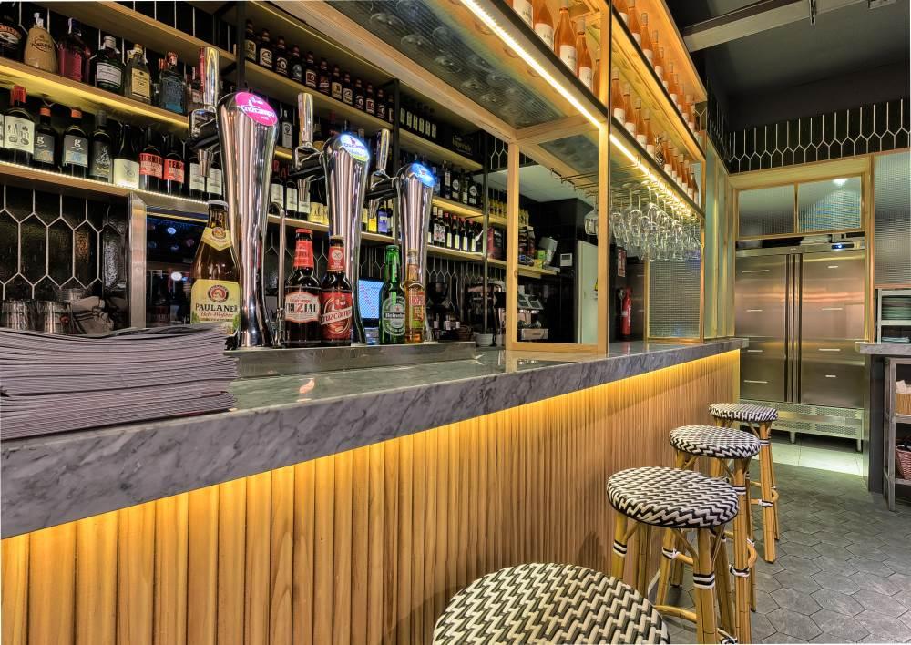 Bananna Food Concept, nuevo proyecto en la Alameda de Hércules de Sevilla