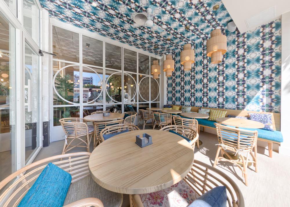 Sargo, el Arrecife de Madrid, nuevo Restaurante de la mano de Marta Banús