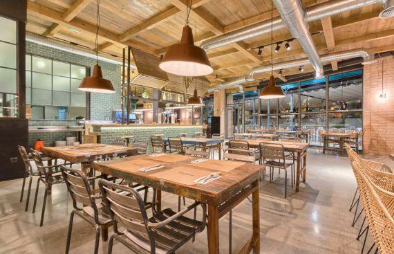 PEPA & GRILLO, nuevo restaurante en Gines por Mister Wils