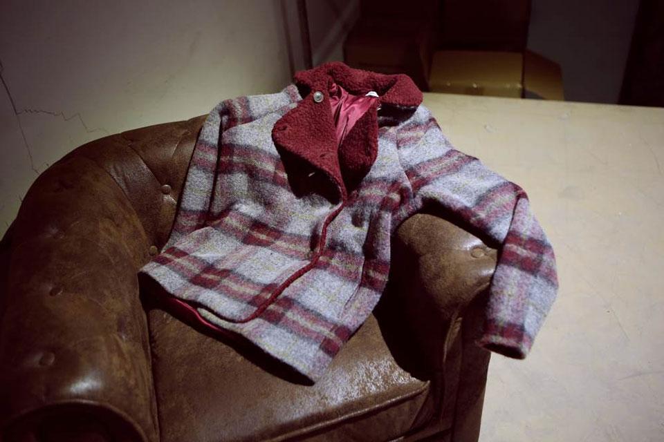Noon & Mister Wils: Una pareja de moda. Hace unas semanas recibimos en nuestro espacio la visita de la firma sevillana Noon Spain, especializada moda joven