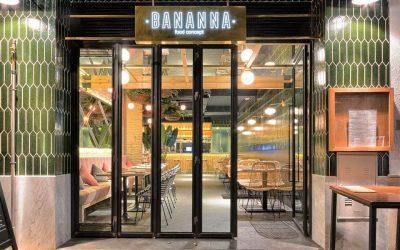 María Ajuria, dueña del Restaurante Bananna nos cuenta su experiencia con Mister Wils