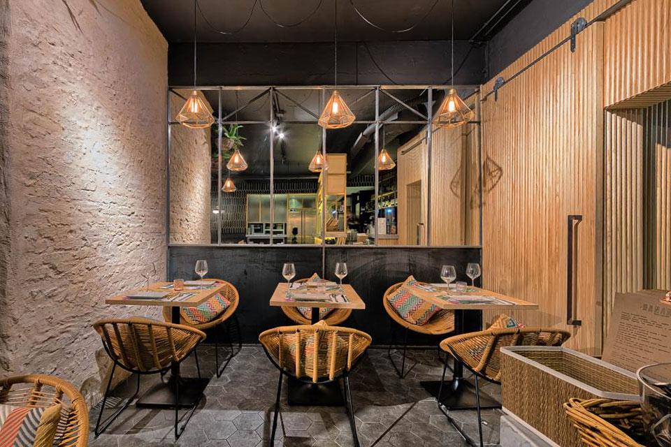 María Ajuria, dueña del Restaurante Bananna nos cuenta su experiencia con Mister Wils. La dueña del Restaurante Bananna de Sevilla nos cuenta su experiencia