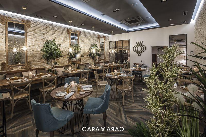 'Ajo de Sopas' nuevo restaurante del chef palentino Alberto Soto