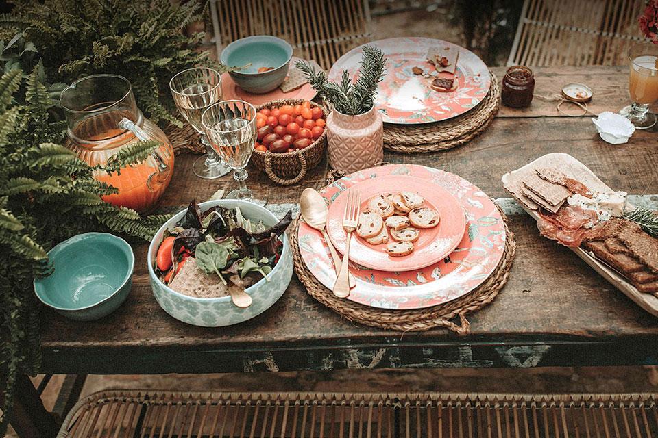 Cuatro marcas de hogar que maridan muy bien con MisterWils.Mesas y mobiliario de tendencia, nuevos diseños, expertos en localizar las marcas.
