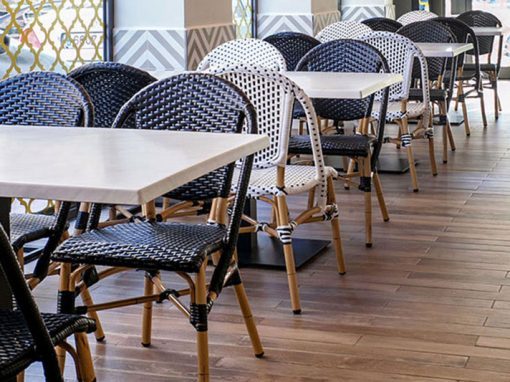 Fotos proyectos interiorismo bar de tapas estilo industrial t - La casa sueca ...