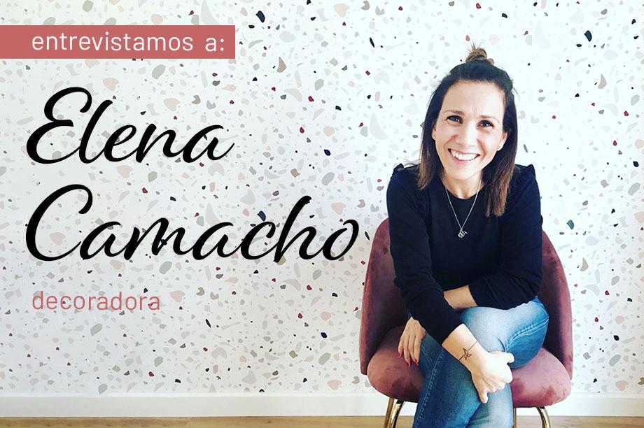 """MisterWils entrevista a la interiorista Elena Camacho. Es la interiorista y decoradora que podemos encontrar detrás de """"Érase una vez decoración""""..."""