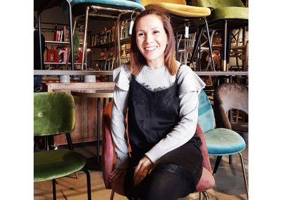 MisterWils entrevista a la interiorista Elena Camacho