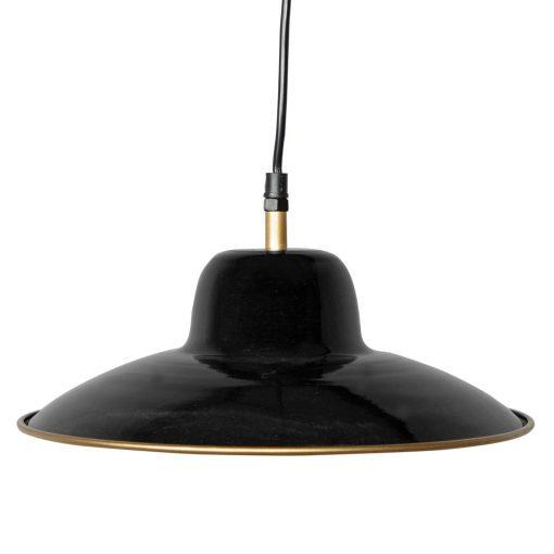 SOBEK Lámpara de techo de metal negra estilo contemporáneo. Encuéntrala en MisterWils. Más de 4000m² de exposición y almacén. Aparadores, Cartelería artística, Complementos, Estantes, Iluminación, Mesas, Outlet, Plantas Artificiales, Sillas, Sofás y bancos, Taburetes, Ventilación.
