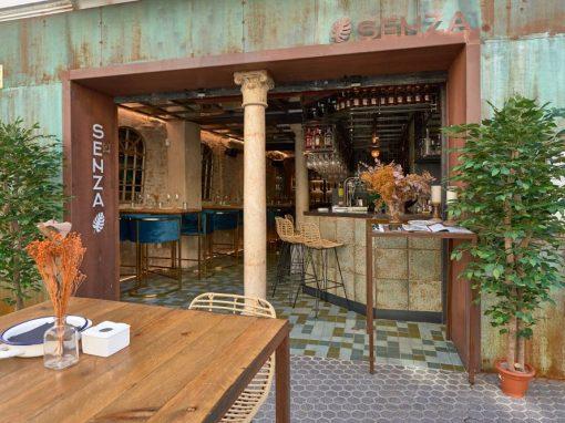SENZA, una nueva propuesta gastronómica en el centro de Sevilla