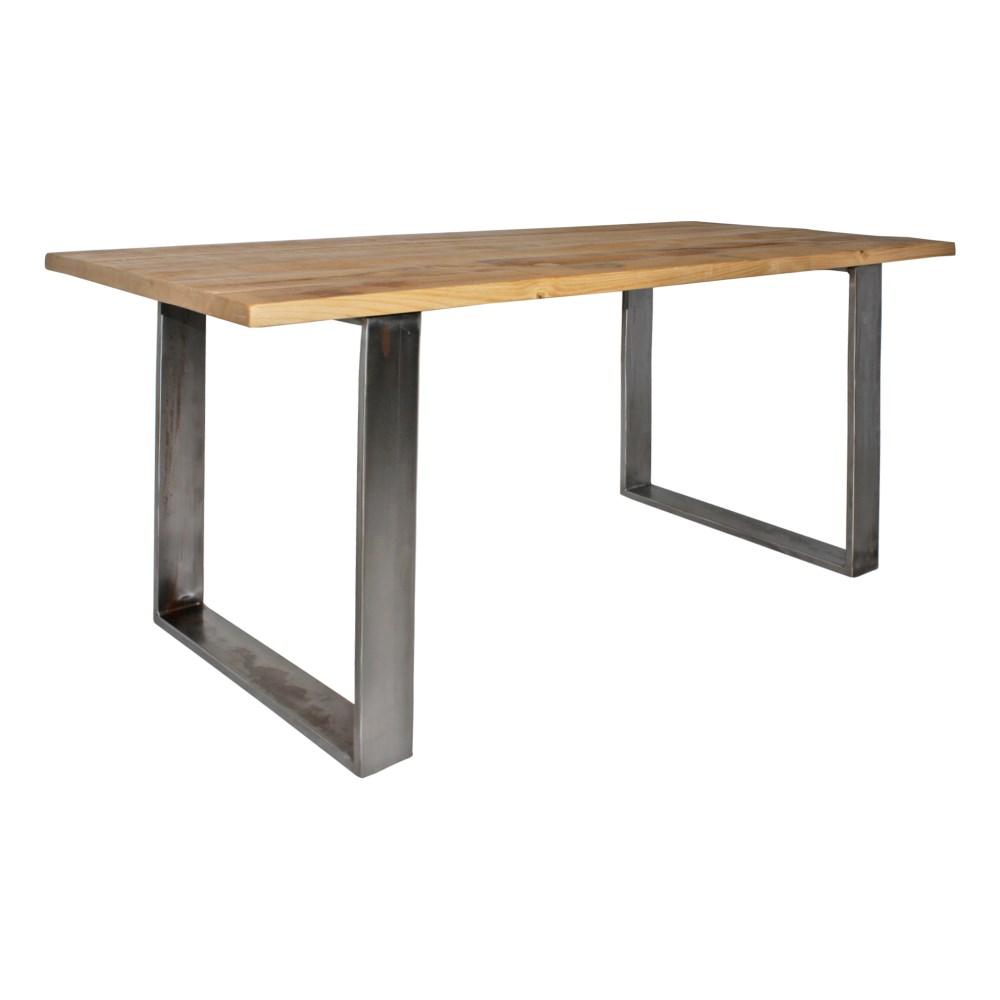 Cinco mesas de escritorio que invitan a trabajar e inspirarse. Mesa Pakira