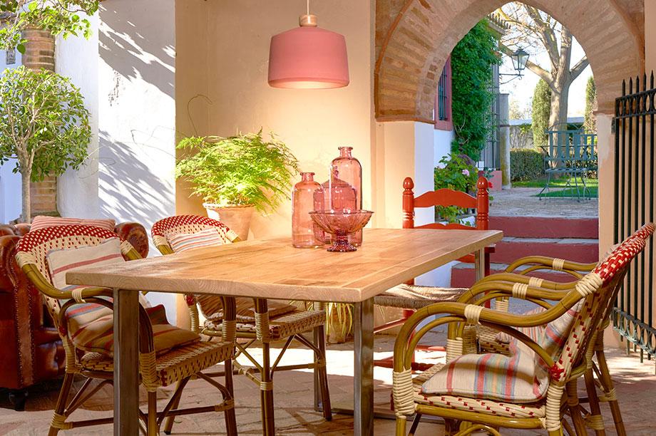 MisterWils, mesas de cocina con estilo