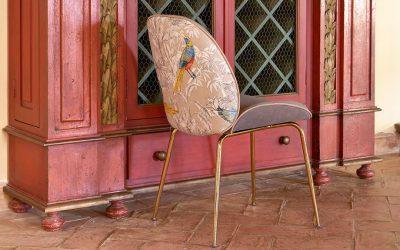 Aquí la lista de las cinco sillas must have de MisterWils