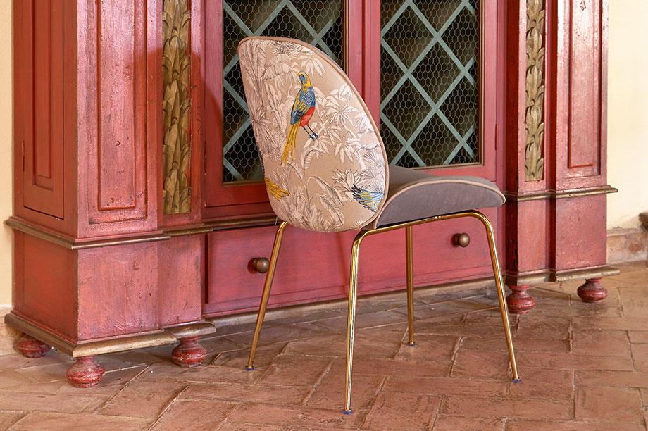 Aquí la lista de las cinco sillas must have de MisterWils. En MisterWils somos expertos en sillas ¿quieres saber cuáles son las cinco que más nos gustan?