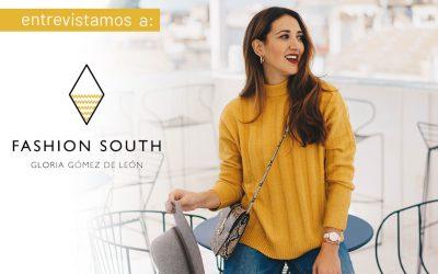 Entrevista a Gloria Gómez de León