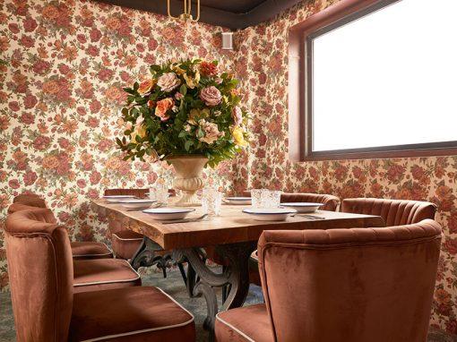 Burro Canaglia Bar&Resto el establecimiento de cocina italiana