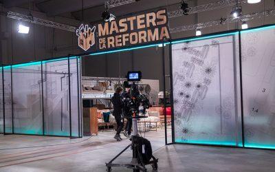 Descubre todo nuestro mobiliario en Masters de la Reforma