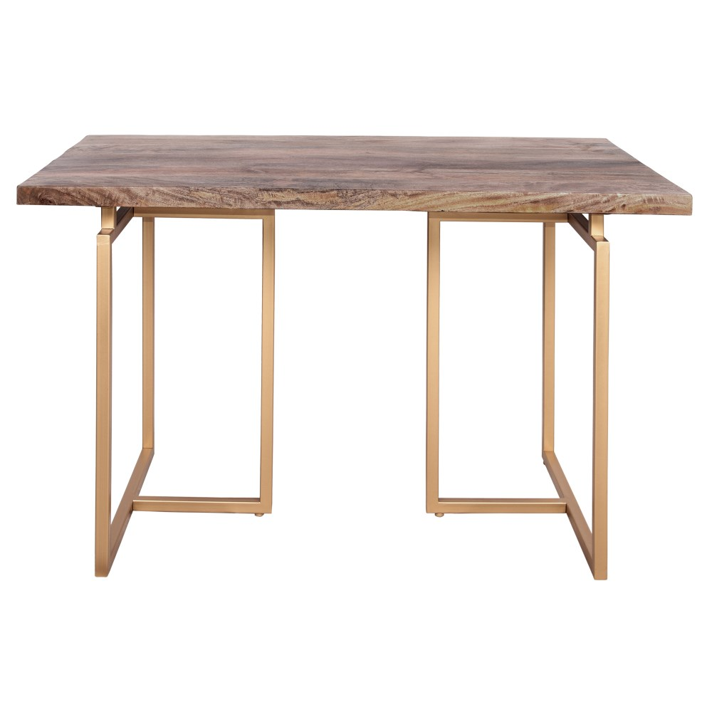 Cinco mesas de escritorio que invitan a trabajar e inspirarse. Taburete Cabaret