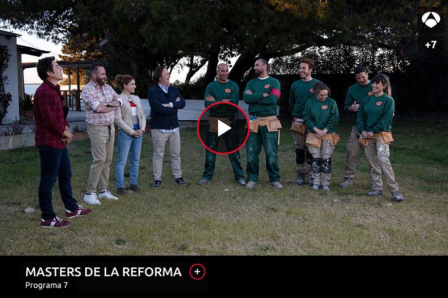 Masters de la Reforma sigue apostando por MisterWils