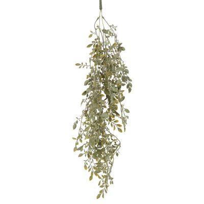 EUCALIPTO Planta artificial decorativa para colgar. Soporte no incluido. Encuéntrala en MisterWils. Más de 4000m² de exposición y amacén