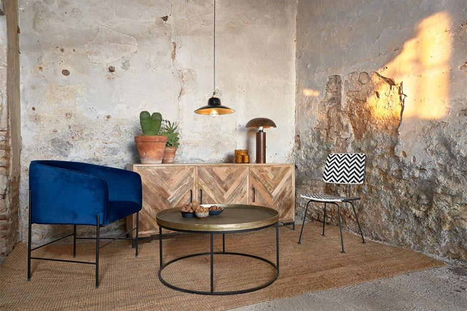¿Por qué elegir una silla tapizada de MisterWils?