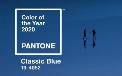 Las propuestas de MisterWils en el color Pantone 2020