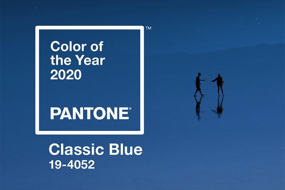 Las propuestas de MisterWils en el color Pantone 2020. No podemos estar más de acuerdo con la elección del color Pantone del año 2020.