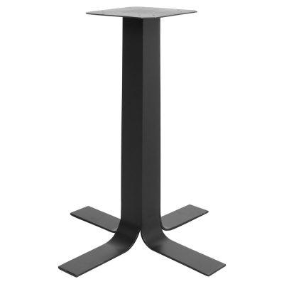 ANTHONY Armazón Pie de mesa central de acero estilo Contemporáneo. Encuéntralo en MisterWils. Más de 4000m² de exposición y almacén.