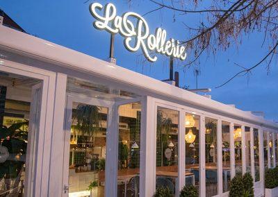 La Rollerie da la bienvenida al 2020 con nueva apertura en Boadilla del Monte. El aire Provenzal de La Rollerie llega a Boadilla