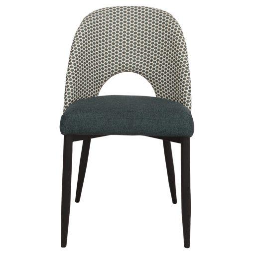 silla tapizada SHINTO 2