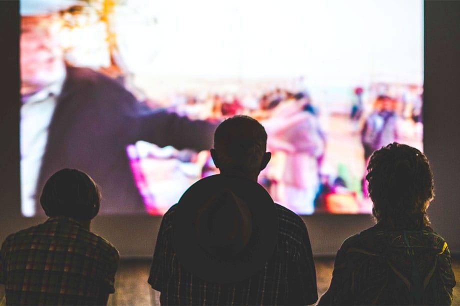 Las películas que nos inspiran por su historia y por su decoración