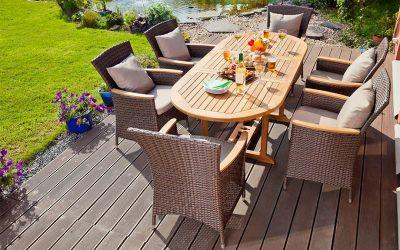 La tendencia en terrazas de restaurantes que arrasará esta primavera