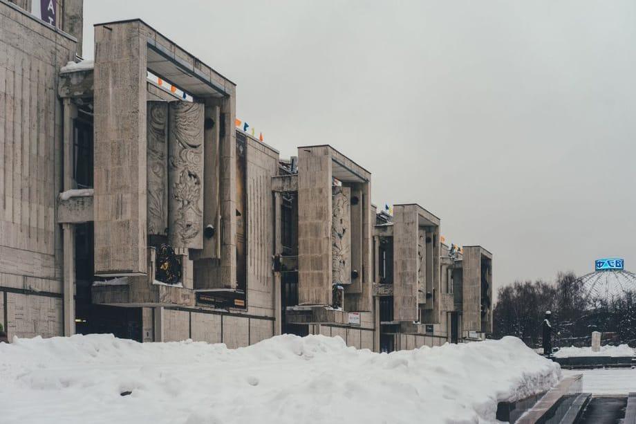 Por qué vuelven a la decoración el granito y el terrazo con el Brutalismo