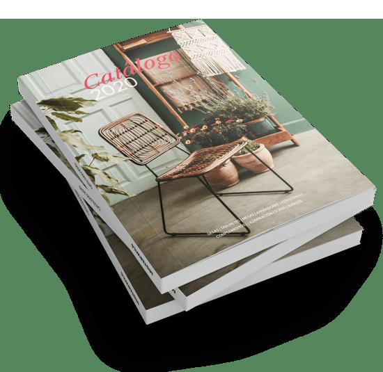 Catálogo de productos de MisterWils junio de 2020